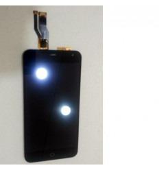 Meizu M1 pantalla lcd + táctil negro original