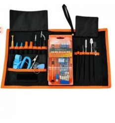 Kit profesional herramientas telefonía 74 piezas