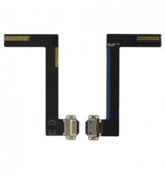 iPad Air 2 original black plug in connector flex cable