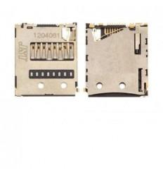 Sony Xperia ZR C5502 C5503 M36H lector memoria microsd origi