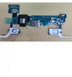 Samsung Galaxy A7 SM-A7000 flex conector de carga micro usb