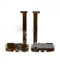 LG G Flex 2 H950 H955 flex conector de carga micro usb + jac