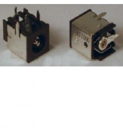 DC-J012 2mm power jack for laptop