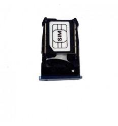 Motorola XT1100 XT1103 Google Nexus 6 soporte sim azul origi