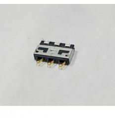 BQ Aquaris 5.7 conector de batería original