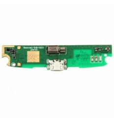 Lenovo s820 flex conector de carga micro usb + microfono + v
