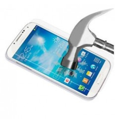 Samsung Galaxy I8190 S3 Mini protector cristal templado