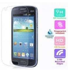 Samsung Galaxy Core Duos I8260 I8262 protector cristal templ