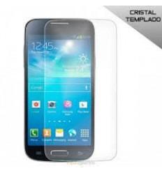 Samsung Galaxy SIV Mini I9190 i9195 protector cristal templa