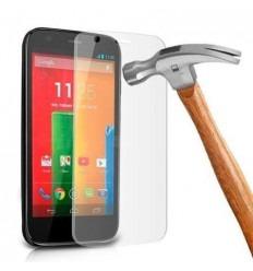 Motorola Moto G XT1032 XT1033 protector cristal templado