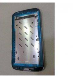 Huawei Ascend G610 G610S carcasa frontal plata