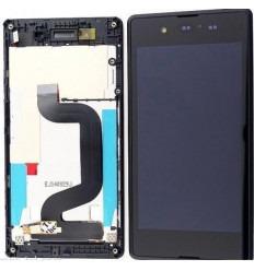 Sony Xperia E3 D2203 D2206 D2202 pantalla lcd + táctil negro