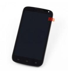 Huawei Ascend G610 pantalla lcd + táctil negro + marco origi
