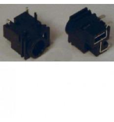 DC-J022 conector corriente ordenador portatil