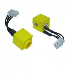 DC-J070 2.5MM power jack for laptop