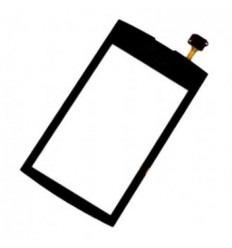 Nokia Asha 305 306 Pantalla táctil negro