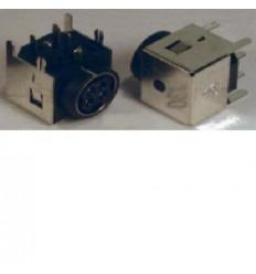 DC-J021 conector corriente ordenador portatil