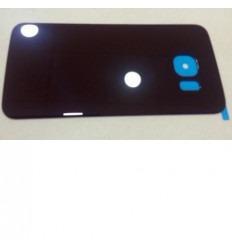 Samsung Galaxy S6 Edge G925F tapa batería azul oscuro