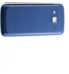 Samsung Galaxy Express 2 G3815 tapa batería azul oscuro