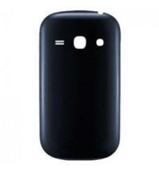 Samsung Galaxy Fame S6810 tapa batería azul oscuro