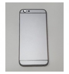 iPhone 6 carcasa inferior o tapa batería gris original