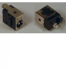 DC-J027 1.65MM conector corriente ordenador portatil