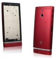Sony Xperia P LT22I red full housing