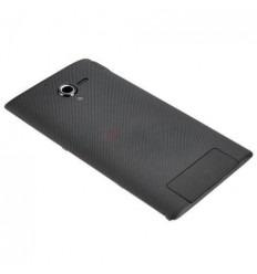 Sony Xperia ZL L35H C6502 C6503 C6506 tapa batería negro