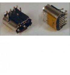 DC-J035 conector corriente ordenador portatil