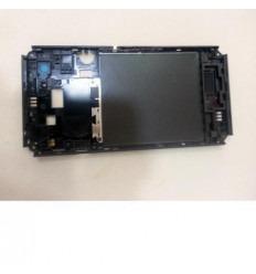 Sony Xperia E3 D2203 D2206 D2202 carcasa trasera negro origi