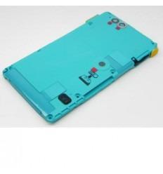Sony Xperia GO ST27I carcasa trasera original