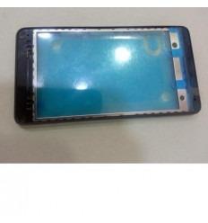 Sony Xperia E1 Dual D2004 D2005 D2104 D2105 carcasa frontal