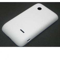 Sony Xperia ST21 tapa batería blanco