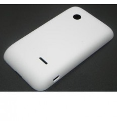 Sony Xperia ST21 white battery cover