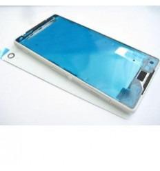 Sony Xperia Z2 6502 D6503 L50W carcasa completa blanco