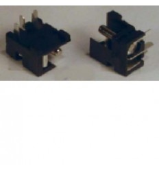 DC-J029 2,5mm power jack conector