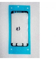 Samsung Galaxy A3 A300F adhesivo cristal original
