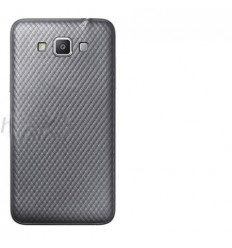 Samsung Galaxy Grand Max G720 G7200 tapa batería gris origin