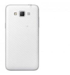 Samsung Galaxy Grand Max G720 G7200 tapa batería blanco