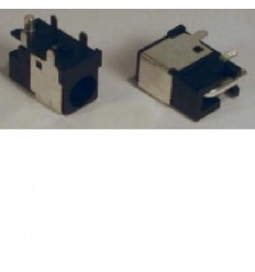DC-J007 2MM power jack for laptop