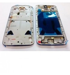 Motorola Moto X + 1 X2 XT1096 XT1097 carcasa trasera blanco