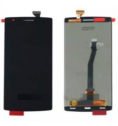 Oneplus one 1 pantalla lcd + táctil negro compatible
