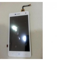 ZTE Blade L3 original display lcd with white touch screen