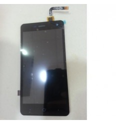 ZTE Blade L3 original display lcd with black touch screen