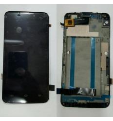 ZTE Grand Memo V9815 N5 original display lcd with black touc
