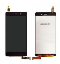 Huawei Ascend P8 Lite original display lcd with black touch