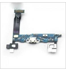 Samsung Galaxy Note 4 SM-N910R4 flex conector de carga micro