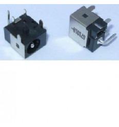 DC-J038 1.65MM conector corriente ordenador portatil