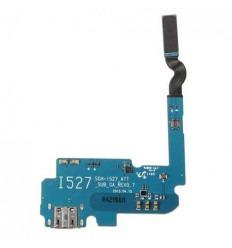 Samsung Galaxy Mega 6.3 SGH-i527 flex conector de carga micr