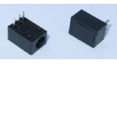 DC-J60 1mm power jack for laptop
